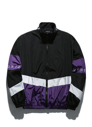 Forbee Tobby triple Windbreaker Jacket TOB18ZJK501