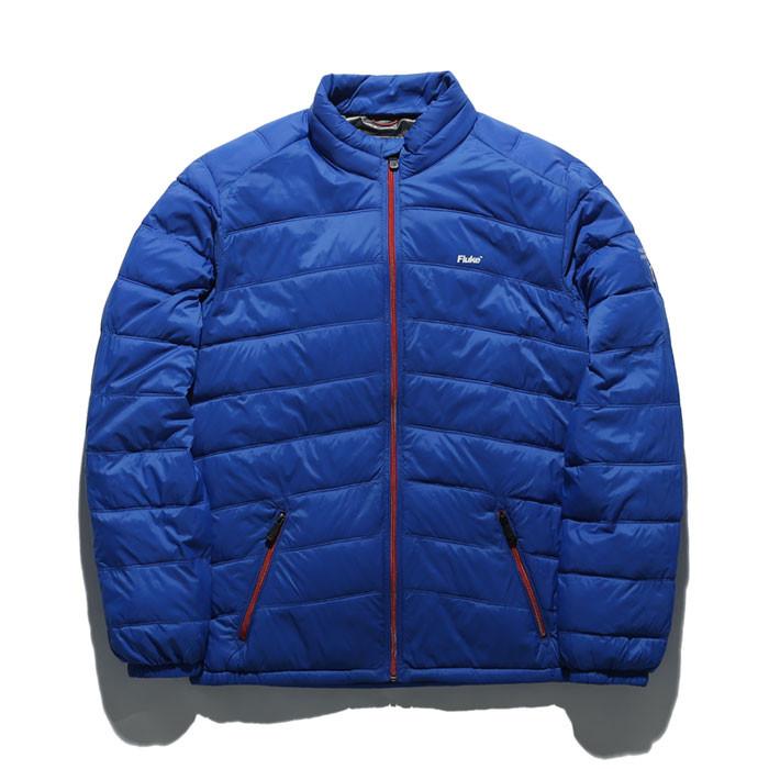 Fluke ultra light track Jacket FPJ018C203